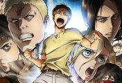 Une date précise pour la diffusion de la saison 2 de Shingeki no Kyojin au Japon
