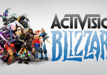 Activision Blizzard lance sa nouvelle filiale Consumer Products