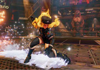 Kolin rejoint le casting de Street Fighter V à la fin du mois