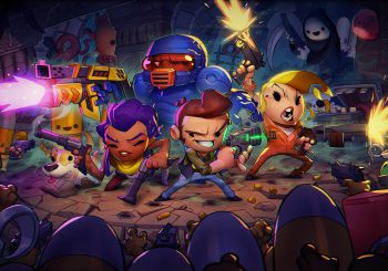 Une date pour Enter the Gungeon sur Xbox One et Windows 10 Store