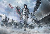 Le film d'animation Gojira Kaiju Wakusei annoncé par Netflix