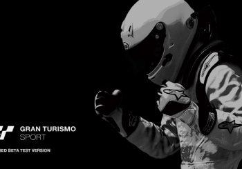 Polyphony Digital annonce une bêta fermée pour Gran Turismo Sport