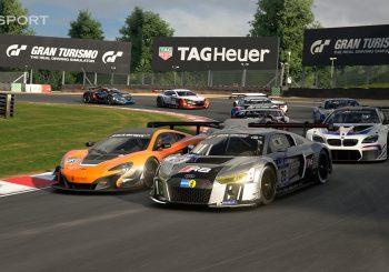 TAG Heuer devient le chronométreur officiel de Gran Turismo Sport