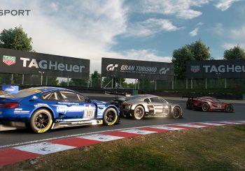 Gran Turismo Sport fait très mal à la rétine avec des replays incroyables