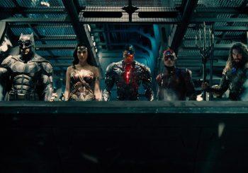 La bande annonce officielle de Justice League est là !