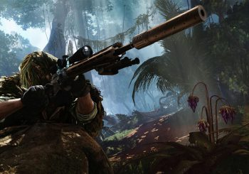 Test de Sniper Ghost Warrior 3 sur Playstation 4 Pro