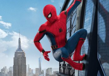 Une seconde bande annonce pour Spider-Man Homecoming