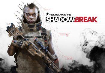 Ubisoft annonce Tom Clancy's ShadowBreak sur smartphones et tablettes