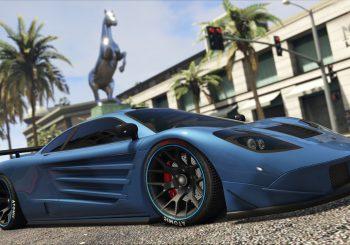 GTA Online : GTA$ et RP doublés dans les courses casse-cou créées par Rockstar