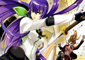 Daisuke Sato, auteur du manga Highschool of the Dead, nous a quittés