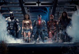 Warner Bros dévoile une seconde bande annonce pour Justice League