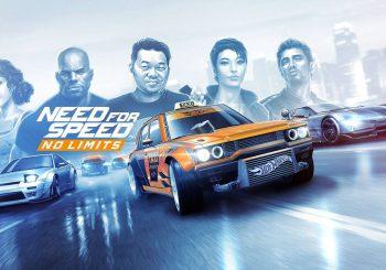 Une mise à jour Hot Wheels pour Need For Speed No Limits