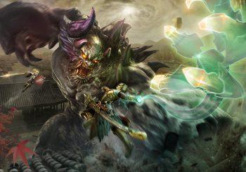 Test de Toukiden 2 sur Playstation 4 Pro