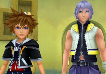 Test de Kingdom Hearts HD 2.8: Final Chapter Prologue sur Playstation 4 Pro