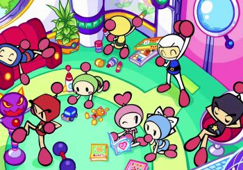 Konami annonce une nouvelle mise à jour de Super Bomberman R