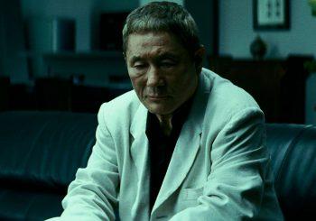 Une bande annonce teaser pour Outrage 0 Coda de Takeshi Kitano