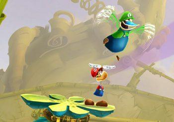 Un nouveau trailer pour Rayman Legends Definitive Edition sur Nintendo Switch