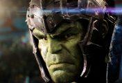 Une première bande annonce pour Thor: Ragnarok avec Hulk !