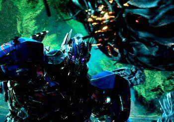 Une nouvelle bande annonce pour Transformers: The Last Knight