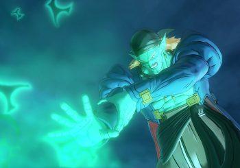 Une date de sortie pour le troisième DLC de Dragon Ball Xenoverse 2
