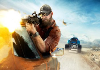 Ghost Recon Wildlands : Ubisoft annonce une date pour l'extension Narco Road