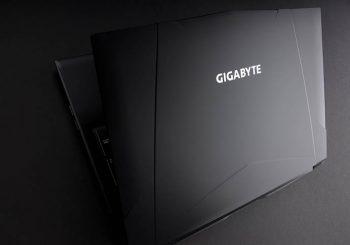 Gigabyte présente ses nouveaux portables Sabre 15 et Sabre 17