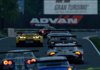 Gran Turismo Sport : Un replay sur Brands Hatch en 1080p 60Fps