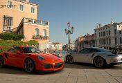 Gran Turismo Sport : Porsche arrive pour la première fois dans la franchise !