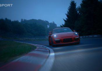 Une vidéo pour l'arrivée officielle de Porsche dans Gran Turismo Sport