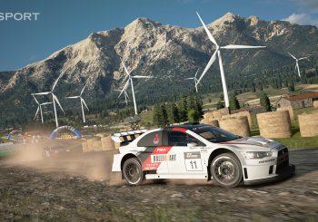 Gran Turismo Sport : Découvrez des replays sur le circuit Sardegna Windmills