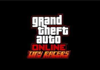 Grand Theft Auto Online : Le mode Tiny Racers arrive bientôt