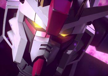 Bandai Namco Entertainment annonce Gundam Versus sur Playstation 4