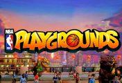 EA Games annonce NBA Playgrounds sur consoles et PC