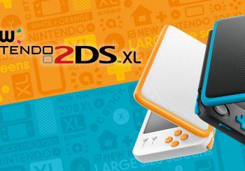 Nintendo dévoile la nouvelle Nintendo 2DS XL avec une édition Dragon Quest