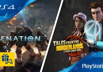 Le programme du Playstation Plus du mois de Mai 2017