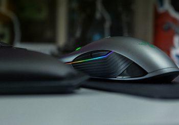 Raser dévoile la Razer Lancehead, une souris sans fil gaming