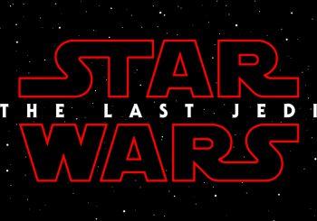 Un premier teaser trailer pour Star Wars The Last Jedi