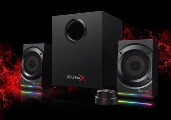 Le Sound Blaster Kratos S5 est désormais disponible