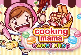 Cooking Mama: Sweet Shop est disponible sur Nintendo 3DS