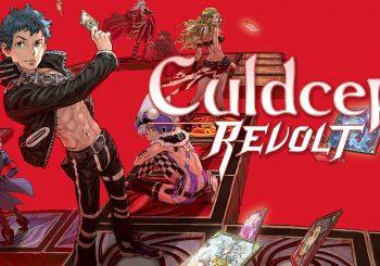 Découvrez une démonstration de gameplay de Culdcept Revolt