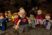 Lego Dimensions : Les Packs d'Extension The Goonies, Harry Potter et Lego City arrivent