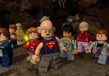 Lego Dimensions : Les Packs d'Extension The Goonies, Harry Potter et Lego City arrivent