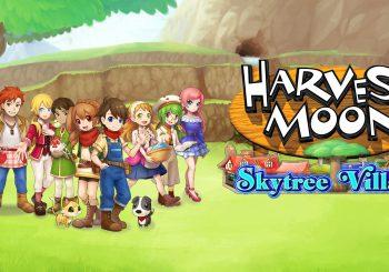 Harvest Moon: Le village de l'Arbre Céleste sortira le 2 juin sur 3DS