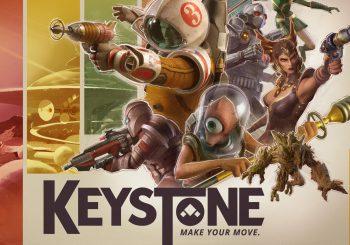 Digital Extremes annonce Keystone un jeu de tir à la première personne