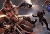Nexon annonce LawBreakers sur Playstation 4 avec une optimisation pour la Pro