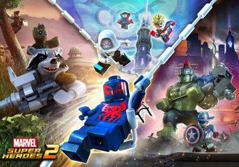 Lego Marvel Super Heroes 2 annoncé officiellement
