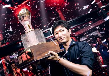 Le Japonais Naoki Nemoto alias Nemo remporte le Red Bull Kumite