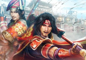 Un trailer de lancement pour Samurai Warriors: Spirit of Sanada