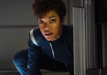 Une nouvelle bande annonce pour Star Trek Discovery