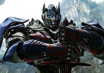 Une bande annonce finale pour Transformers: The Last Knight